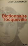 Tocqueville, démocratie, despotisme, dictionnaire,