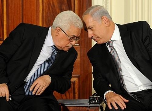 Abbas, Netanyahu, Israel, Palestine, ONU, négociations, escamoteur