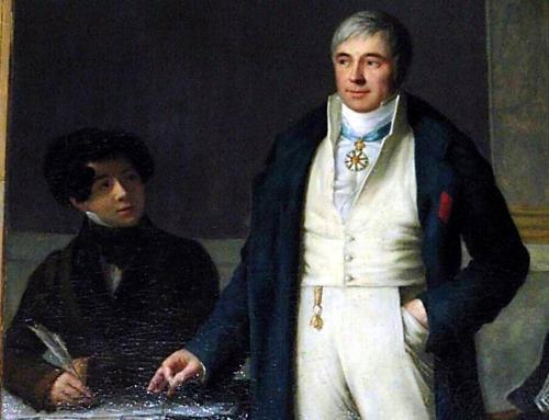 Hervé de Tocqueville, Alexis de Tocqueville, Restauration