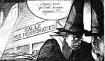 état social démocratique, démocratie, despotismes, démocratures, Tocqueville, Orban, Poutine,Erdogan